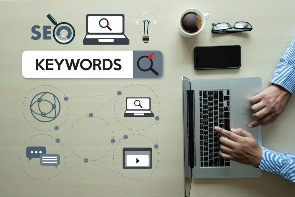 SEO Tips for Keyword Research in 2021